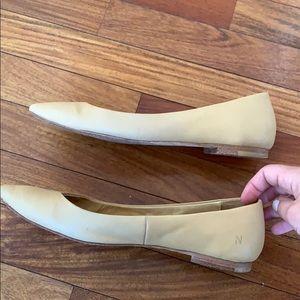 Nisolo Shoes - Nisolo Ava Ballerina Flats